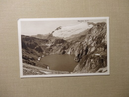 Lago Sfundau / Ghiacciaio Del Basodino - Cevio (5730) - TI Tessin