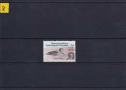 France Yver & Tellier-T.A.A.F:97 - Terres Australes Et Antarctiques Françaises (TAAF)