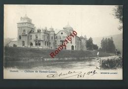 Hamoir - Château De Hamoir-Lassus - Hamoir