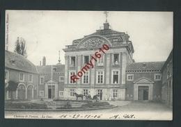 Xhoris - Ferrière. Château De Fanson - La Cour. Attelage. 1906. - Ferrieres