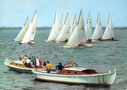 33-BASSIN D ARCACHON-N°3713-B/0327 - France