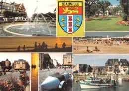 14-DEAUVILLE-N°3715-A/0069 - Deauville