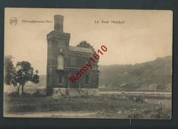Hermalle-sous-Huy - La Tour Malakoff - Engis