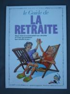 Goupil & Tybo: La Retraite/ Editions Vents D'Ouest, 2011 - Livres, BD, Revues
