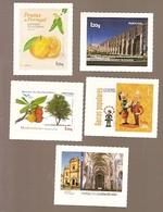 Portugal ** &  Alentejo E Algarve, Autoadesivos 2019 (3729) - 1910-... République