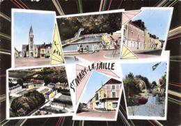 44-SAINT MARS LA JAILLE-N°3724-C/0079 - Other Municipalities
