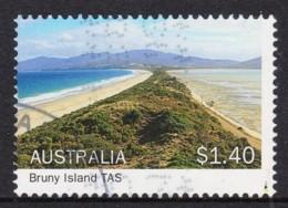 Australia 2015 Islands $1.40 Bruny Island Used - 2010-... Elizabeth II