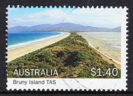 Australia 2015 Islands $1.40 Bruny Island Used - - Used Stamps