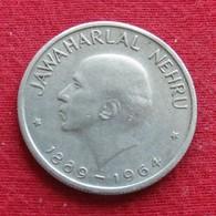 Índia 50 Paise 1964 Nehru Inde Indien Indies Wºº - Inde