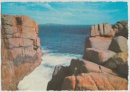 WESTERN AUSTRALIA WA The Gap South Coast ALBANY Murray Views W9A Postcard C1970s - Albany
