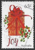 Australia 2016 Christmas 65c Type 2 Sheet Stamp Good/fine Used [40/32398/ND] - 2010-... Elizabeth II