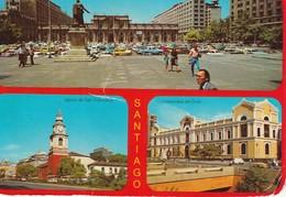 Santiago, Chile - Chile