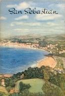 San Sebastian - Guide Illustré Ancien En Espagnol - Livres, BD, Revues