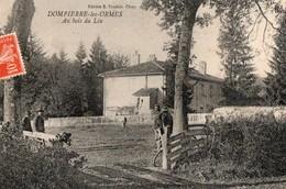 [71] Saône Et Loire > Non Classés Dompierre Les Ormes Au Bois Du Lin - France
