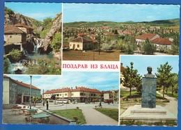 Jugoslawien; Blaza???; Unbekannt - Jugoslawien