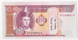 Mongolie - Billet De 20 Tugrik - 2005 - Neuf - Mongolie