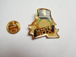 Beau Pin's , Baseball , Les White Sox De Chicago - Baseball