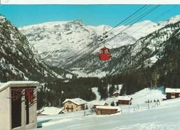 VALLE D'AOSTA - CHAMPOLUC......S8 - Aosta