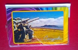 Corrigidor - Tourism