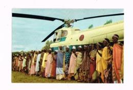 Voyage Du Roi Au Congo.Eté 1955. - Congo Belge - Autres