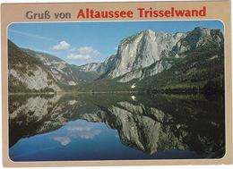 Altaussee - Trisselwand -  (Salzkammergut - Steiermark) - Liezen