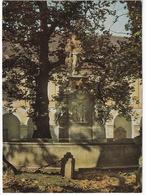 St. Heiligenkreuz - Josefsbrunnen , Convent Heiligenkreuz - Fontaine/Fountain -  (NÖ) - Heiligenkreuz