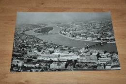 4036    BUDAPEST, DUNAI LATKEP - Ungheria