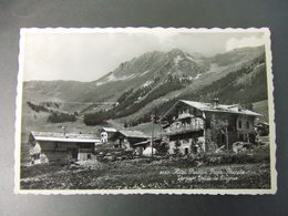 Verbier Hôtel Pension Rosa Blanche Vallée De Bagnes - VS Wallis