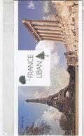 Lebanon-Liban LQUIDATION OFFER 2013, France- Lebanon Joint Issue - SKRILL PAYMENT ONLY - Lebanon
