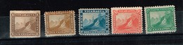 Lot Nicaragua à Identifier - Stamps