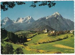 Vorderstoder Gegen Totes Gebirge, 2514 M / OÖ. - Andere