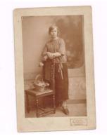 Berthe Walhain,Nassogne.Studio Rochefort. - Identifizierten Personen