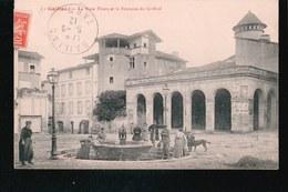 DEP81/001.....10 CPA GAILLAC - Cartes Postales
