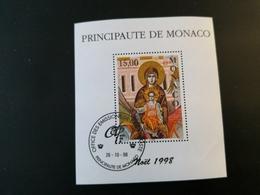 Timbres Monaco Neufxxx Oblitere - Stamps