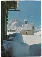 Kapelle Im Lechtal (Omeshorn) - Arlberg - Lech