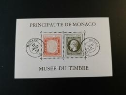 Timbres Monaco Neufxxx Oblitere - Collections (en Albums)