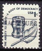 USA Precancel Vorausentwertung Preo, Locals Iowa, Macksburg 882 - Vereinigte Staaten