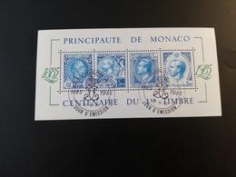 Timbres Monaco Neufxxx Oblitere - Francobolli
