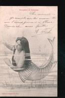 LOT338.....20 CPA BERGERETS - Cartes Postales