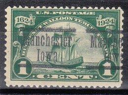 USA Precancel Vorausentwertung Preo, Locals Iowa, Manchester 553 - Vereinigte Staaten
