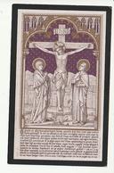 Doodsprentje Theophilus VANREUSEL Oosterloo-Geel 1879 - 1919 - Images Religieuses