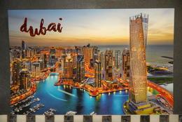 CP, DUBAI, UAE - Dubai Marina - Dubai