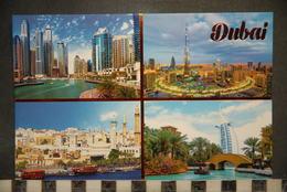 CP, DUBAI, UAE - Divezrses Vues - Dubai