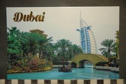 CP, DUBAI, BURJ AL ARAB - Dubai
