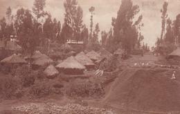 CPA Ethiopie - Addis Abeba -  1927 - Ethiopie