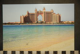 CP, DUBAI- Atlantis, The Palm - Dubai