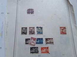 Pologne - Colecciones