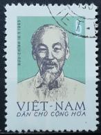 1965 NORTH VIETNAM 75th Birth Anniversary Of President Ho Chi Minh - Viêt-Nam