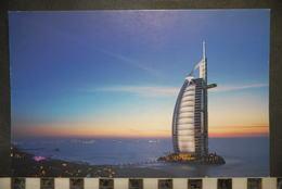 CP, DUBAI, Burj Al Arab - Dubai - Dubai