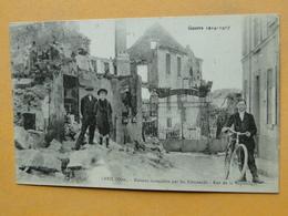 Joli Lot De 50 Cartes Postales Anciennes  -- TOUTES ANIMEES - Voir Les 50 Scans - Lot N° 5 - Postcards